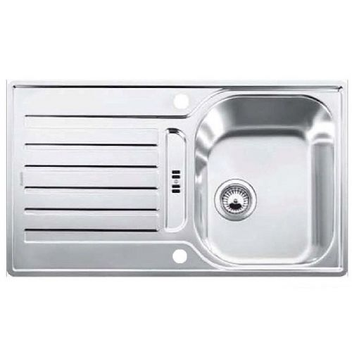 Blanco Lantos 45 S-IF Stainless Steel Sink